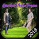 Garden Photo Frame Editor 2018 - Garden Story DP by Exotic Photo Apps