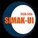 Bank Soal SIMAK UI by minaxApp