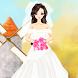Fashion Bridal Wedding Dress by Fantasy Racing AppShop