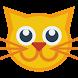 Selfie Cat by DiaboliKant