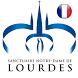 Sanctuaire de Lourdes by ASS DIOCESAINE TARBES LOURDES