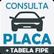 Consulta Placa e Tabela FIPE by Vader Development