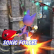 Guide for Sonic Forces Speed Battle