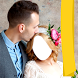 Couple Wedding Photo Suit by Creativ Montages