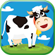 Cow Milk Game by EvageSolutions