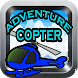 Adventure Helicopter by GYNetwork