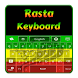 Rasta Keyboard Pro by MZ Development, LLC