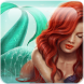 Sea Mermaid Live Wallpaper by Lucky Wallpapers