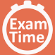M.P. 10th Exam Time Table 2015 by Digital App House