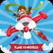 Plane VS Missiles by XGen Apps