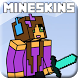 Girl skins for Minecraft by AppLaboratory
