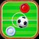 Air Hockey Soccer Tournament by ARGEWORLD