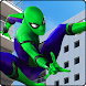 Spider Hero Shooting Battle VS Mafia Gangs by DragonFire Free Games