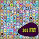 101 FRY Games by F.R.Y GAMES
