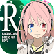 Dress up RagazzA13DX forTablet by Halcon