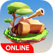 Craft Online Tank Battle by Survival Worlds Apps