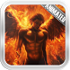 Dark Angel Video Wallpaper by Video Animated Live Wallpapers