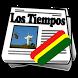 Periódico Los Tiempos by Flowers App