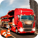 Truck Parking Simulator 3D: Euro Heavy Truck Drive by Forge Studio