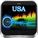 Radio USA Online Free All stations by Kor MSK