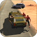 Highway Zombies Clash by Wall Street Studio