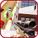 Shooting Sniper Traffic – Stop Crime Action Game by Firebolt Studio
