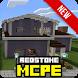 Привет Сосед Redstone for MCPE by Go Play Studio