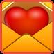 مسجاتي: مسجات و رسائل حب رائعة by kerbalapp