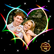 Romantic Love Gif Frames by TorreApps
