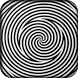Optical Illusions Spiral : You hypnotizer app by Green.Studio