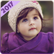 Cute Baby Wallpapers by Dreamland Developers