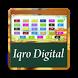 Belajar Iqro Digital Lengkap dan Mudah by RALnetID