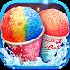 Summer Frozen Snow Cone Maker by Kids Crazy Games Media