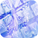 Winter Cold Keyboard Theme by Lets Go Keyboard Keypad