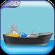 Cargo Ship Car Transporter by MaiEa App Studio
