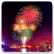 Fireworks Live Wallpaper by Art LWP