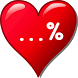 Real Love Test Calculator by Andrew Putranto