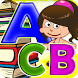 Kids Learning ABCD - FREE by nxtlevels