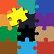 Color Flood Puzzle Game