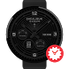 Gawain watchface by Excalibur by WatchMaster
