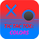 Tic Tac Toe: colors by International IT University