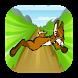 Run Bunny Run by Dibi bros
