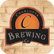 Charlotte Brewing Co Eaton Pub by Grand Apps
