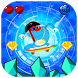 Subway Oggy Skate by Norsk Games Center