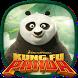 KungFu Panda Mountain Launcher by CM Launcher Team