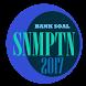 Bank Soal SNMPTN 2017 by minaxApp