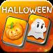 Mahjong Halloween Joy by F. Permadi