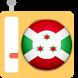 Burundian Radios by Dates Hive