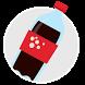 Cola Bottle Flipping Challenge by Ridge Games