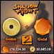 Gems For Shadow Fight : Prank App Fun